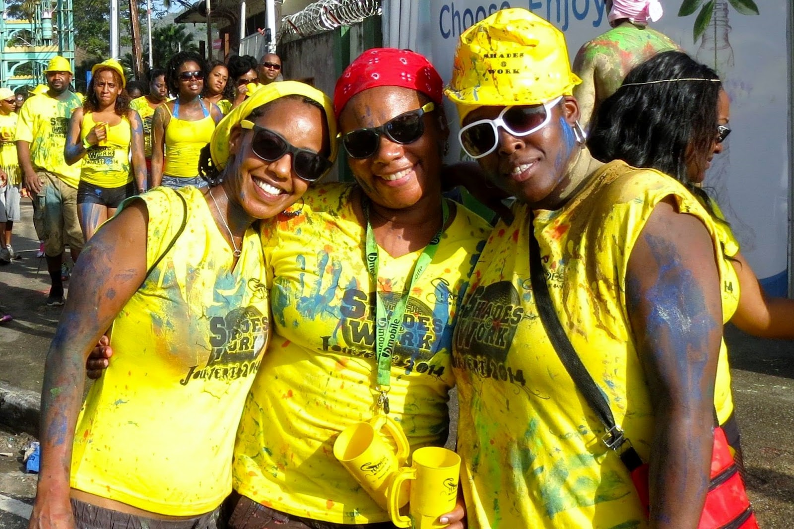 the ultimate trinidad carnival 2019 more frequently asked questions