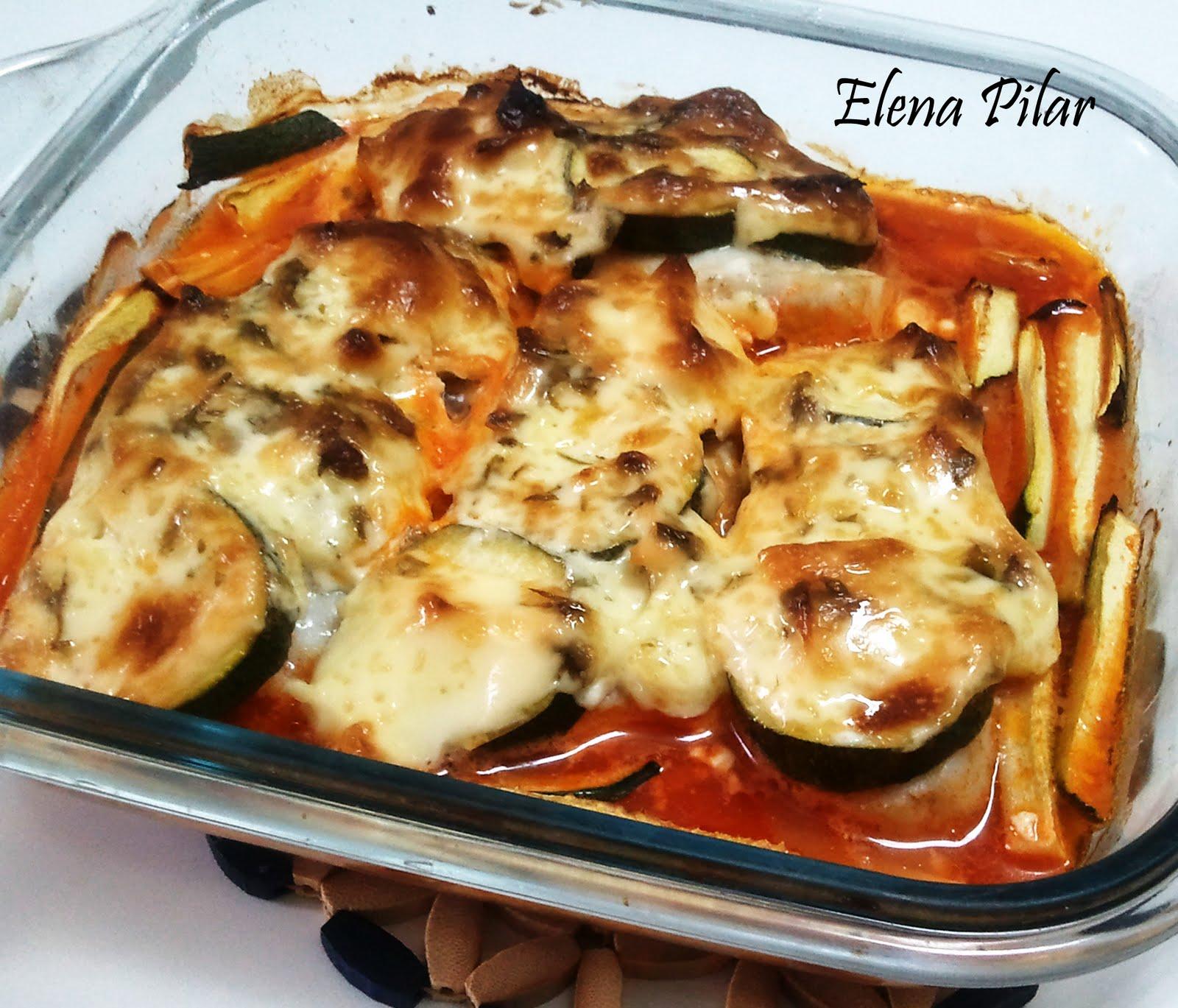 Mi recetario por elena pilar lomos de merluza gratinados - Cocinar lomos de merluza ...
