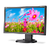 NEC toont E230Wi-BK scherm