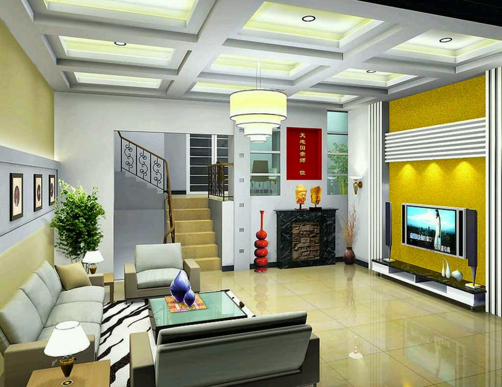 Minimalist-Home-Decorating-The-Gathering-Family