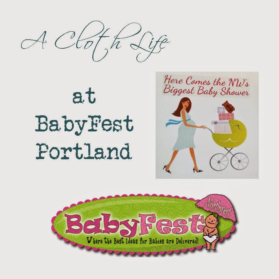 BabyFest NW: Portland Pros & Cons #NWBabyShower via @lilmondu