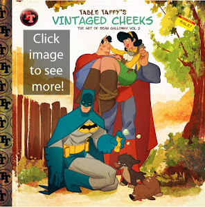 Vintaged Cheeks vol 2........................   **International orders not available at this time**