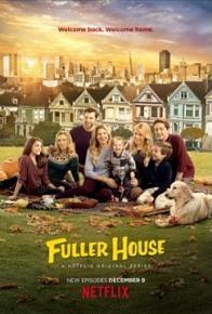 Fuller House Temporada 2
