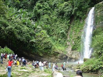 Bangladesh turismo