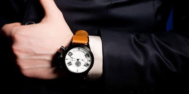 Cara Mudah Memilih Jenis Jam Tangan Pria