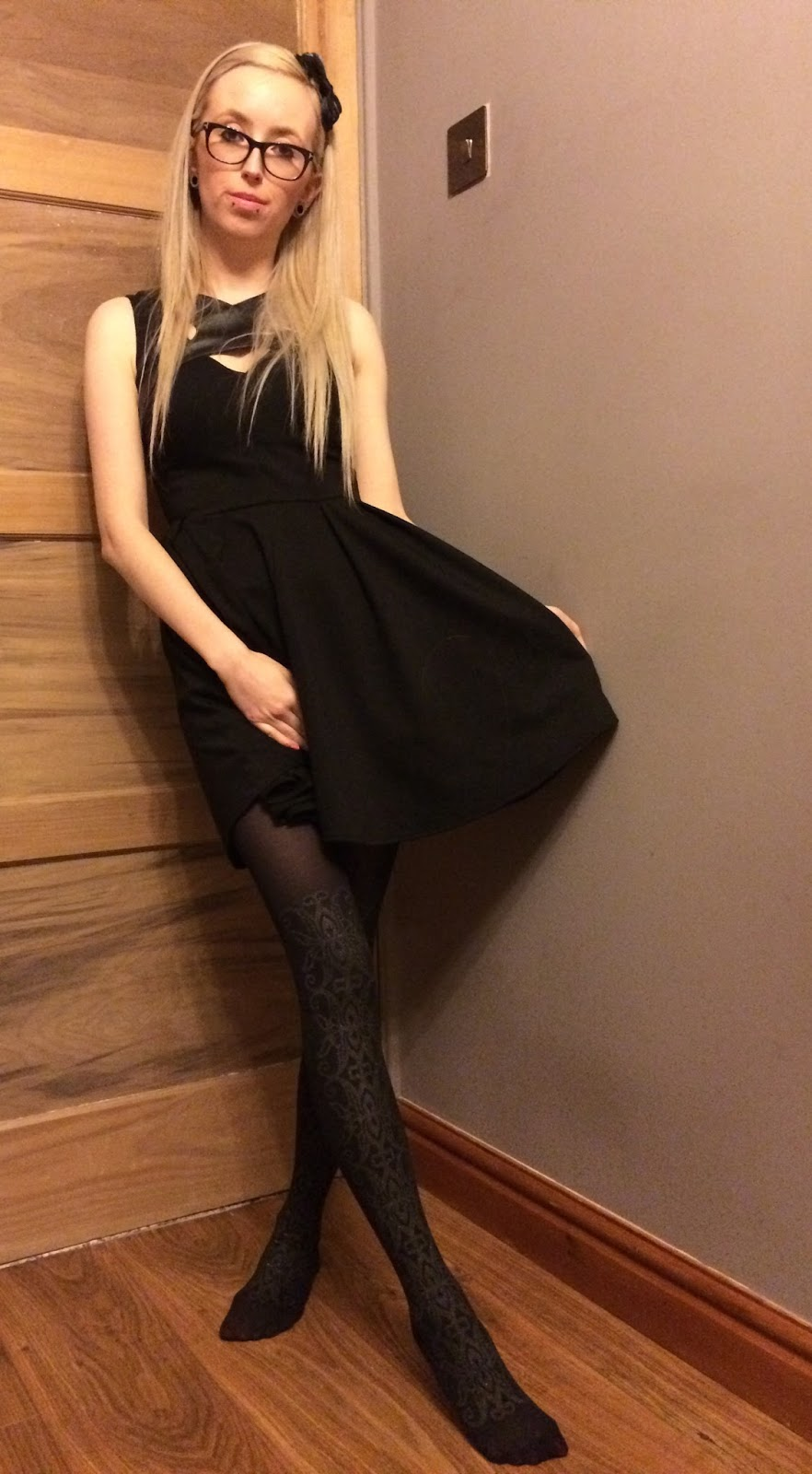 Tights collection review my fan 2