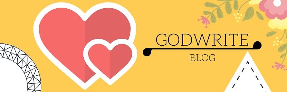 Godwrite | Blog