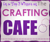 Top 3 at the Crafting Cafe