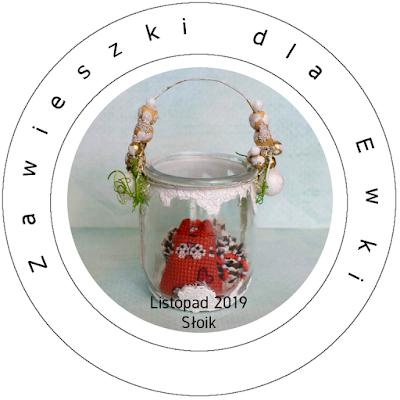haftowane zawieszki- listopad 2019