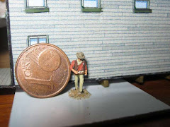 Figurine - réalisation personnelle