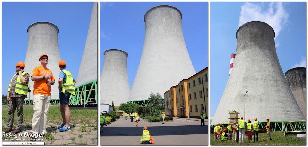 Łaziska Górne - Muzeum Energetyki