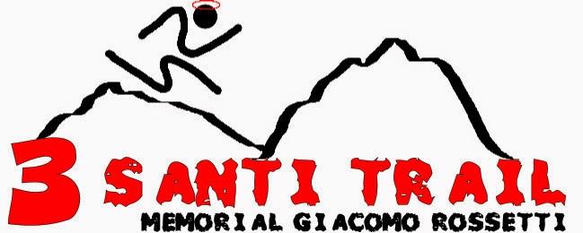 3 Santi Trail