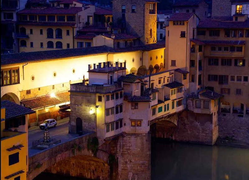 Florence, Populous City in Tuscany Seen On www.coolpicturegallery.us