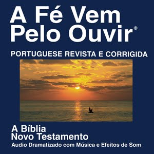 Novo Testamento em áudio dramatizado disponível gratuitamente