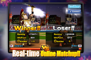 HOMERUN BATTLE 3D IPA 1.7.1