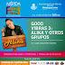 Invitan a disfrutar Good Vibras 3 y Noche de las Culturas en el marco del Mérida Fest 2015