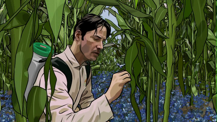 a scanner darkly critical essay Coming soon: a scanner darkly essay clint estwood's remarkable.