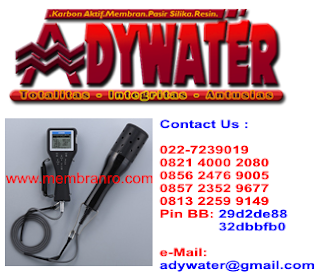 U-50 MULTIPARAMETER WATER QUALITY CHEKER; PRODUK HIROBA | JUAL MULTIPARAMETER | 082140002080