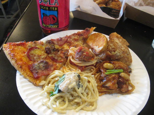 Nines vs. Food - Yellow Cab Pizza_12.jpg