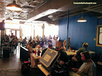 Arvada Beer Company interior