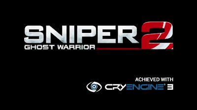 Sniper: Ghost Warrior 2 Logo - We Know Gamers