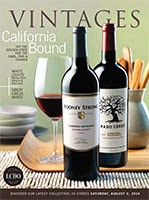 LCBO Wine Picks from August 2, 2014 Vintages Release