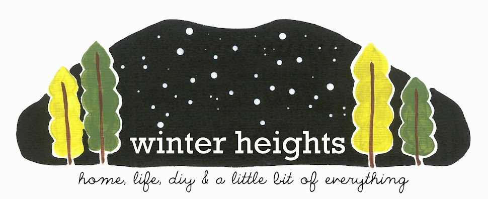 Winter Heights