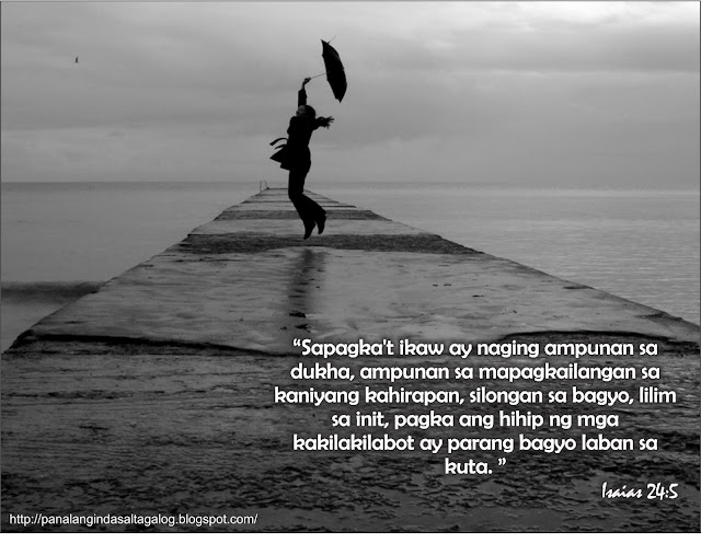 bible verse tagalog picture