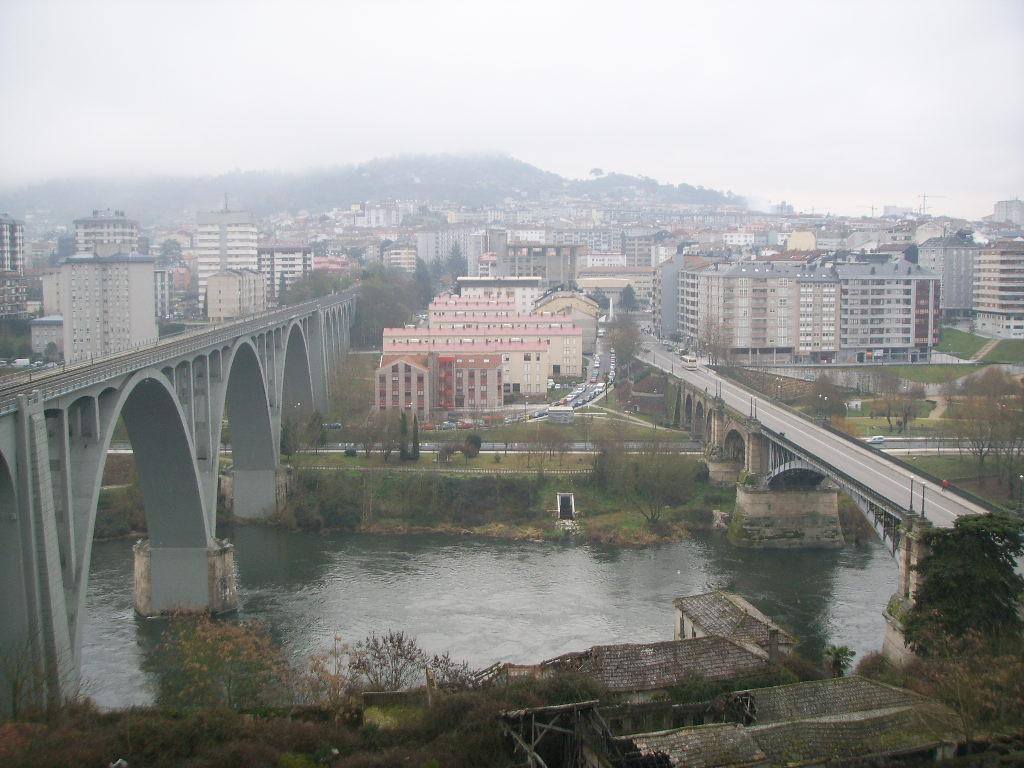 Inmourense alquiler piso barrio a ponte ourense cercano - Alquiler pisos baratos ourense ...