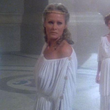 Clash of the Titans  1981   Fantasy adventure film involving the Greek    Ursula Andress Clash Of The Titans
