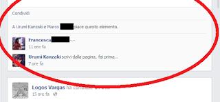 limiti di fb