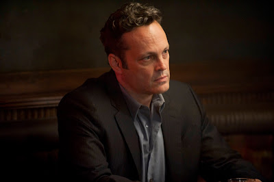 True Detective Season 2 Vince Vaughn