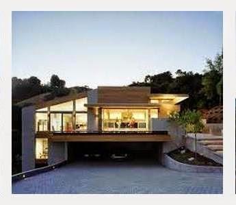Desain Rumah Minimalis Terpopuler 13