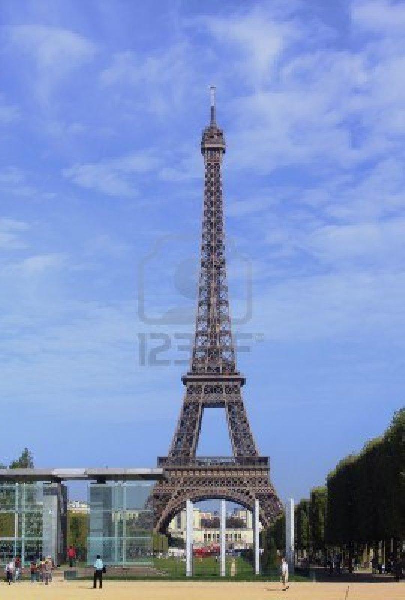 Paris paris tower for Hotel in eiffel tower paris