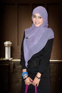 Jilbab Syuhrah