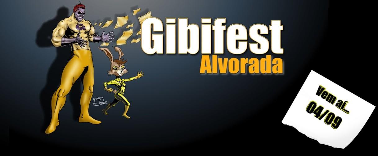 Gibifest Alvorada