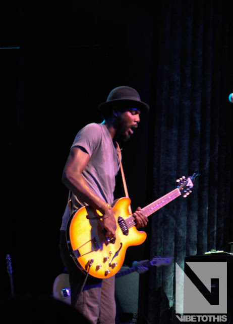  DSC0091 Gary Clark Jr.   Live @ Variety Playhouse, ATL, GA (VTT Photos)