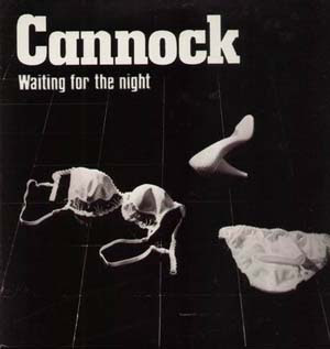 Cannock - Waiting For The Night (1980)