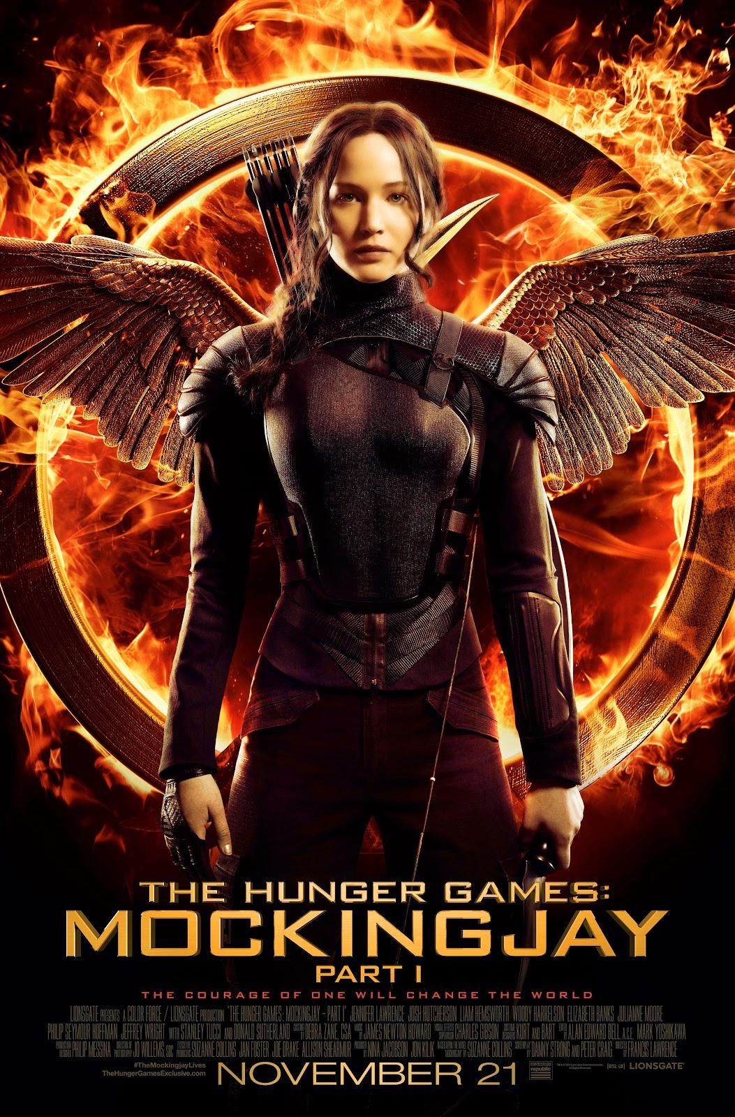 Mockingjay Final Poster