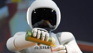 8 Pekerjaan Manusia Yang Tak Bisa Digantikan Robot [ www.BlogApaAja.com ]