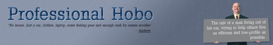 The Pro Hobo