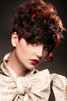 Anne Veck Wedding Hairstyles for Women