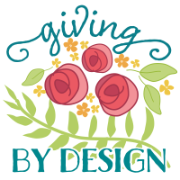 Giving by Design