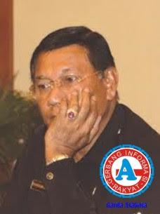 Anggota DPD RI Angkat Berbagai Kasus di Kabupaten Bima