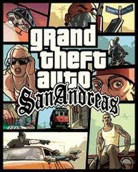 GTA San Adreas yang mengesankan