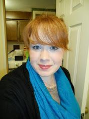 Hi, I'm Nicole.
