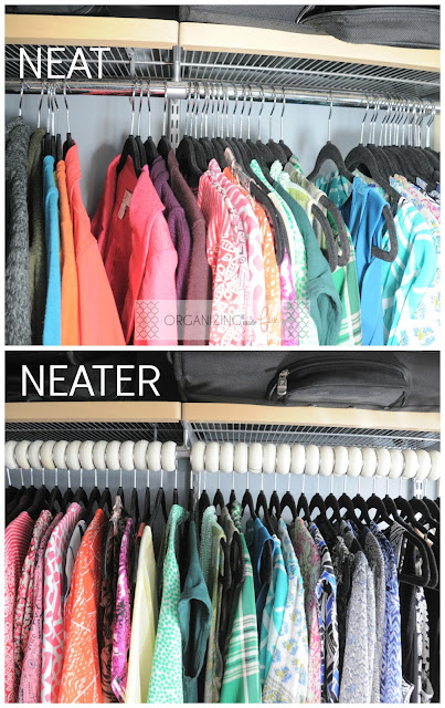 Neat and Neater:: OrganizingMadeFun.com