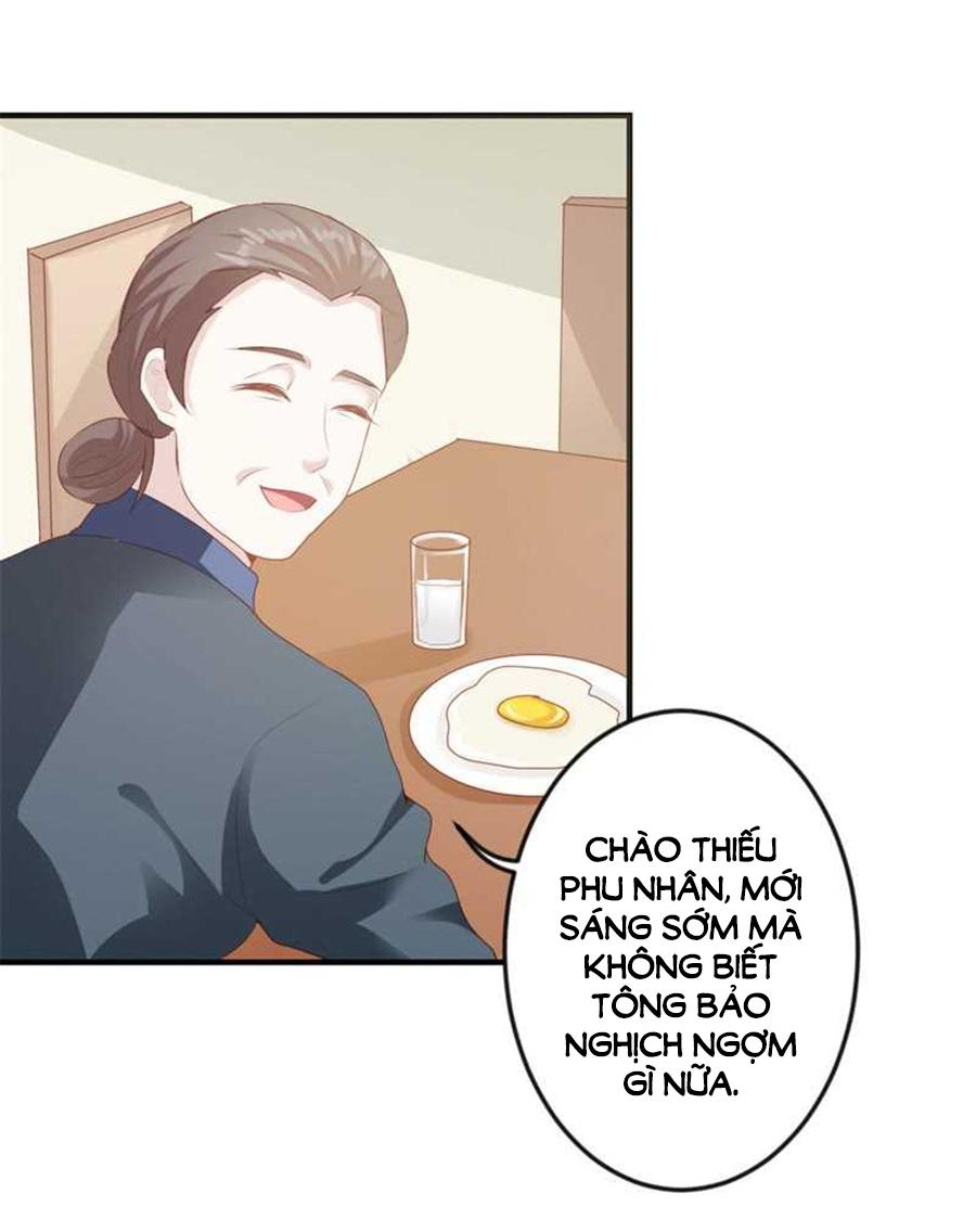 Ẩn Hôn Tân Nương - Chap 19