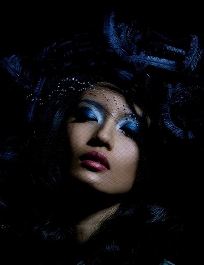 Fashion and Beauty Photography Tomaas