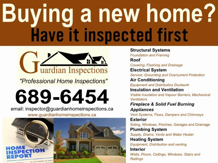 how to become a home inspector in newfoundland